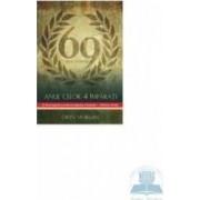 Anul domnului 69. Anul celor 4 imparati - Gwyn Morgan