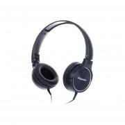 Audífonos Pioneer SE-MJ522 Drivers de 40 mm Sensibilidad 105 dB-Negro