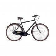 Bicicleta Mercurio London 700C Negro 2018