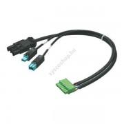 Kábel - LCC2080/00 CABLE ADV + BMS - Philips - 913700333803