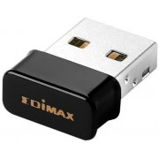 Edimax Dongle USB 2.0 2.4GHz, 150Mbit/s 802.11b, 802.11g, 802.11n Bluetooth, WiFi, EW-7611ULB