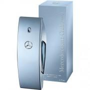 Mercedes benz club fresh 100 ml eau de toilette edt spray profumo uomo