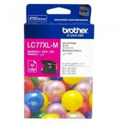 Brother LC77XLM high yield magenta ink cartridge