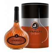 JANNEAU GRAND ARMAGNAC NAPOLEON 0.7L 40% CUTIE METAL