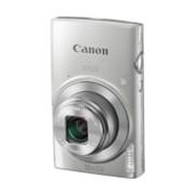Canon IXUS 190 20 Megapixel Compact Camera - Silver