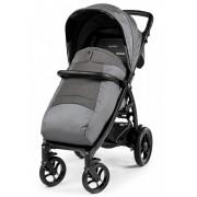Kolica za bebe BOOKLET 50S Vibes Grey PEG PEREGO