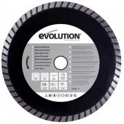 Диамантен диск Evolution RAGE, ф185мм