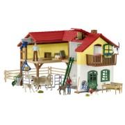 Schleich Farm World 42407 Large Farm House