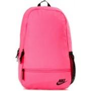 Nike North Soild 22 L Backpack(Pink)