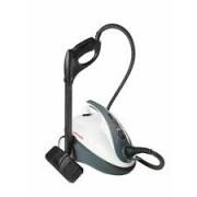 Aparat de Curatat cu Abur Polti Vaporetto Smart 30 S Emisie Abur 85 g min Presiune Abur 3 BAR 1800 W Alb Gri