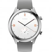 Smartwatch C2 NFC Waterproof Argintiu TICWATCH