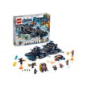 76153 Helicarrier Avengers