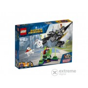 LEGO® Super Heroes Alianta Superman Si Krypto 76096