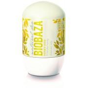 Biobaza deo roll-on Rozmaring & Verbena