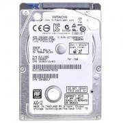 500GB Hitachi 5400rpm 8MB SATA HTS545050A7E680 merevlemez
