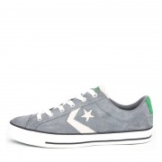Converse Star Player Serraje Gris 41 Gris