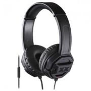 Casti On-Ear Cu Microfon JVC XX Series HA-SR50X - Black