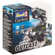 Revell Mini RC Truck OUTCAST