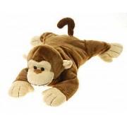 Fiesta Peek-a-Boo Plush 18 Monkey