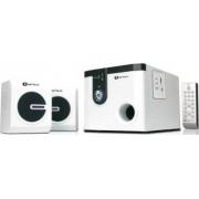 Boxe Serioux Cresto 500SD - Port USB
