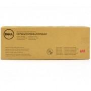 Dell 593-11113 - 2GYKF - MN6W2 toner magenta