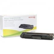 Тонер касета за Xerox Phaser 3140 Hi-capacity - 2 500 стр. - 108R00909