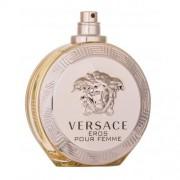 Versace Eros Pour Femme eau de parfum 100 ml ТЕСТЕР за жени