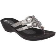 Action Florina Women Grey Sandals