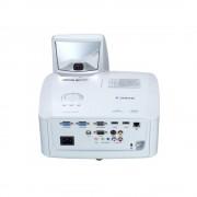 Proiector CANON LV-WX300UST, DLP, WXGA 1280x800, 3000 lumeni,7.500:1 ,lampa 5.000 ore, HDMI, RCA, Mini D-Sub 9/ 15 pini, RCA, RJ-45, Audioin/out,