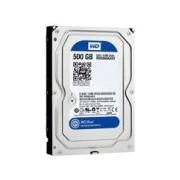 DISCO DURO WD BLUE 3.5 500GB SATA3 6GB/S 32MB 7200RPM P/PC COMP BASICO