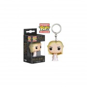 Daenerys Targaryen Funko POP Keychain Game Of Thrones Juego De Tronos Vinyl-Multicolor