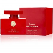 Perfume The one collector's edition Woman EDP 75ml Dolce & Gabbana