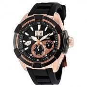 Seiko Multi Synthetic Round Dial Quartz Watch For Men (SNP104P1)