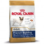 Royal Canin Breed French Bulldog Adult - 3 kg