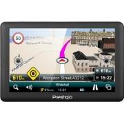 "Auto navigacija Prestigio GeoVision 5066 (5"",800*480,4GB,128MB), bez mapa"
