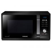 Cuptor cu microunde MS23F301TAK, 800W, 23L, Negru