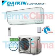 Daikin Climatizzatore Condizionatore Mono Split Monosplit Parete Inverter Bluevolution Perfera 24000 Btuh Serie Perfera Ftxm71nrxm71n R32 Nuovo Modello A A Wi Fi Incluso