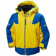 Helly Hansen Kids Velocity 2 Jacket 104/4 Yellow