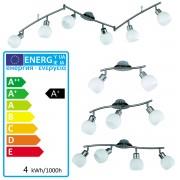 Reality/Trio Deckenleuchte Deckenlampe inkl. LED Leuchtmittel ~ Variantenangebot