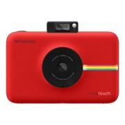 Focus Polaroid Snap Touch Kamera - Röd