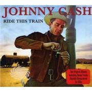 Video Delta Cash,Johnny - Ride This Train - CD