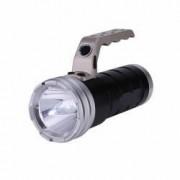 Lanterna metalica Cree LED 4W 250 lumeni 3 moduri de functionare