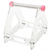 Meco Acrylic Triangle Bracket Filament Holder For 3D Printer Accessories