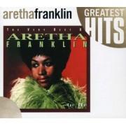 Aretha Franklin - Very Bestof Vol.1 (0081227159825) (1 CD)