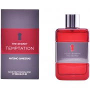 THE SECRET TEMPTATION apă de toaletă cu vaporizator 100 ml