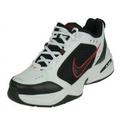 Nike Air Monarch IV - wit - Size: 43