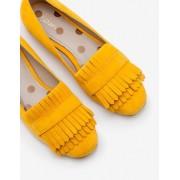 Boden Fröhliches Gelb Melody Loafer Damen Boden, 36, Yellow