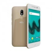 """Wiko WIM Lite 12,7 cm (5"""") 3 GB 32 GB Doppia SIM 4G Oro 3000 mAh"""
