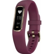 Bratara fitness Garmin Vivosmart 4 Small/Medium 122 - 188 mm Mov