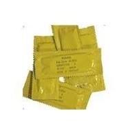 Kondomer Amor Banan 3-pack